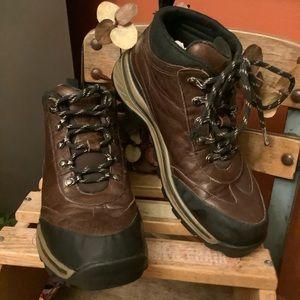 Timberland Boys Hiking Boots 🥾